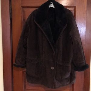 Woman's Searle winter coat